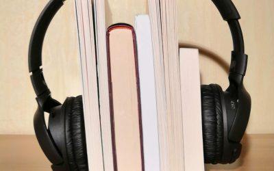 Onko äänikirja kirja?