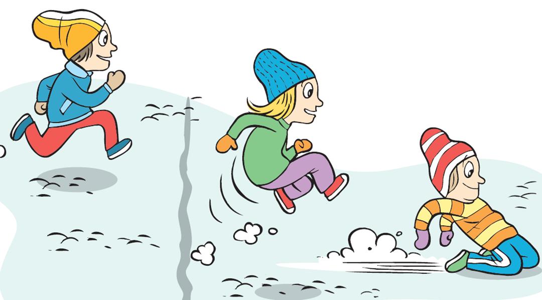 Lupa liikkua, viikon vinkki 7/2019 Kalevalan päivä