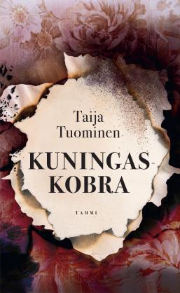 Taija Tuomisen Kuningaskobra kertoo Suomesta